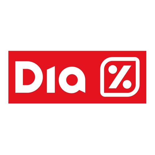 logotipo dia