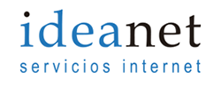 logotipo ideanet