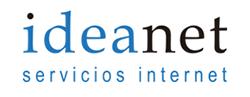 logotipo ideanet