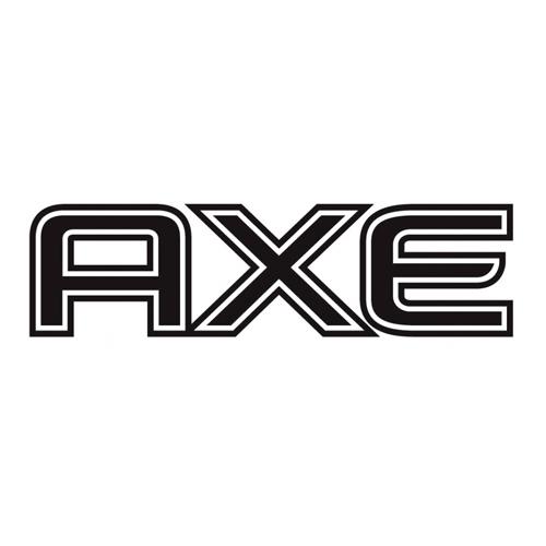 logotipo axe