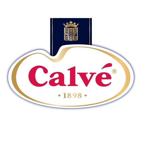 logotipo calve