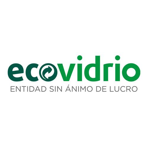 logotipo ecovidrio