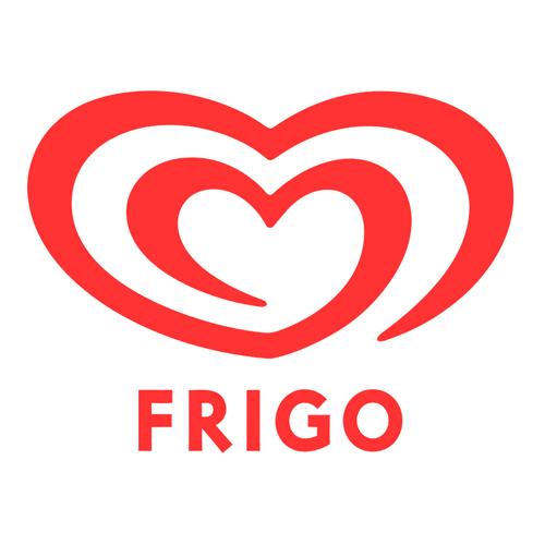 logotipo frigo