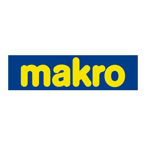 logotipo makro