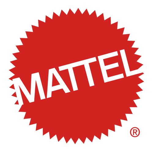 logotipo mattel