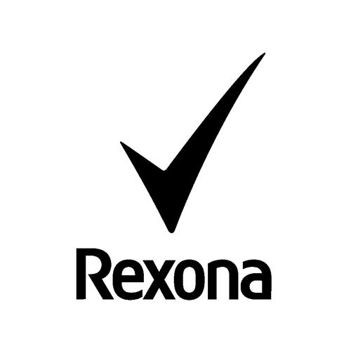 logotipo rexona