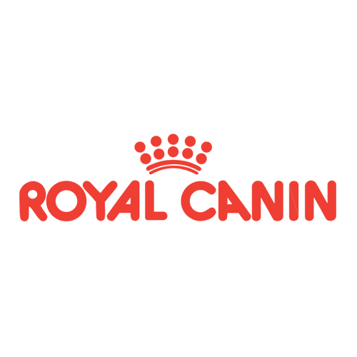 logotipo royal canin