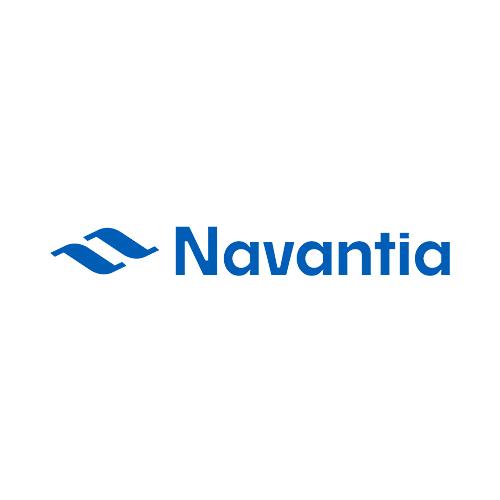 logotipo Navantia